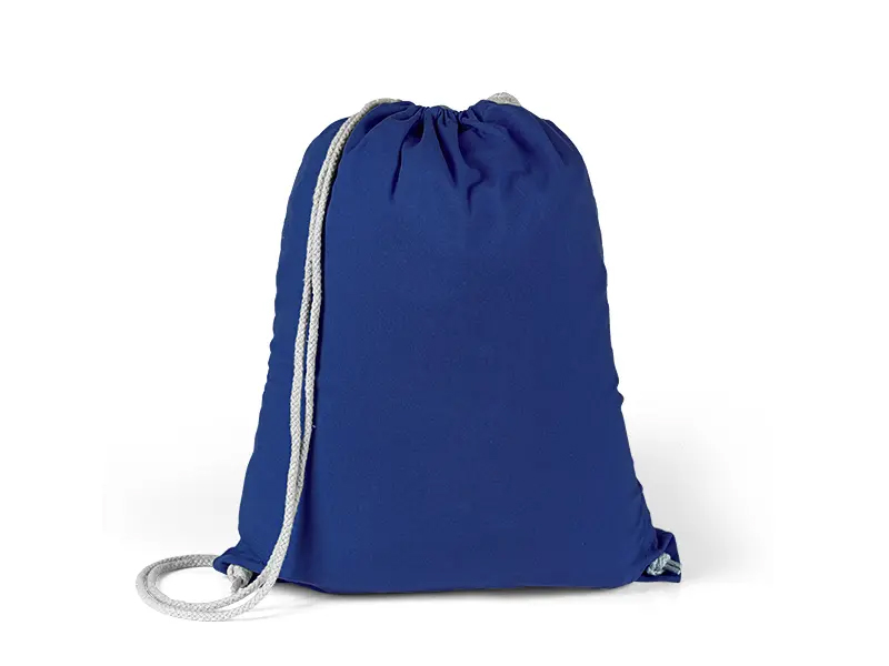 Cotton backpack, 140 g/m2