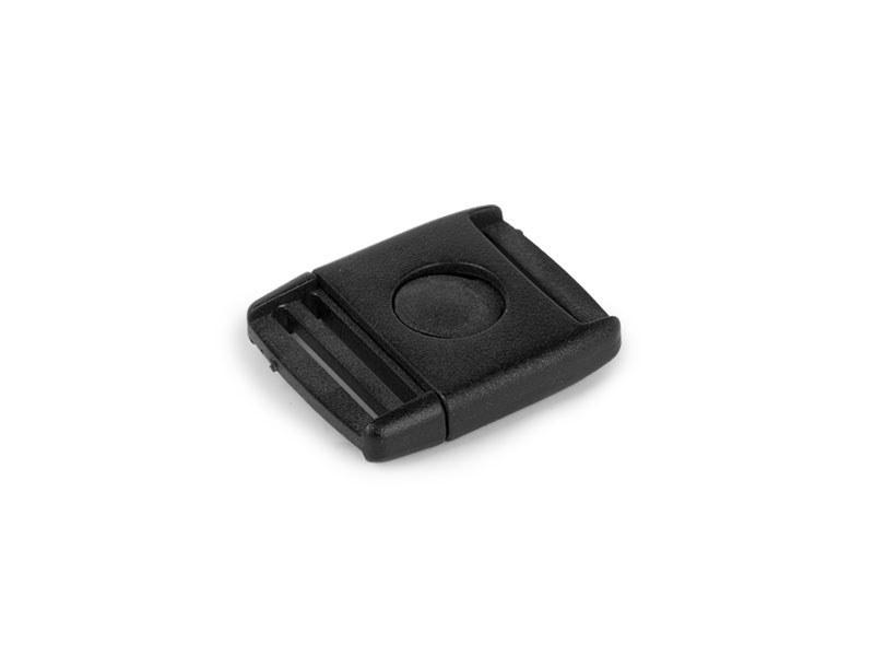 Kunststoff-Seitenverschluss, 20 mm