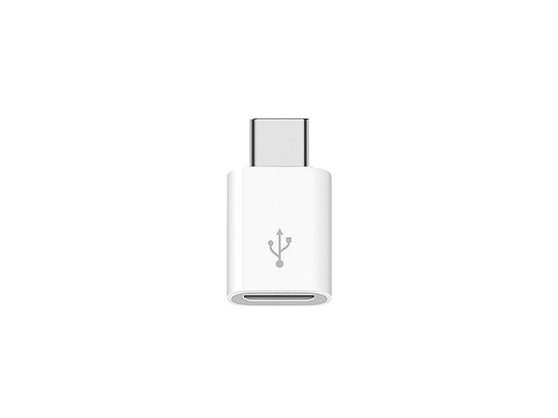 Micro USB Type-C Adapter
