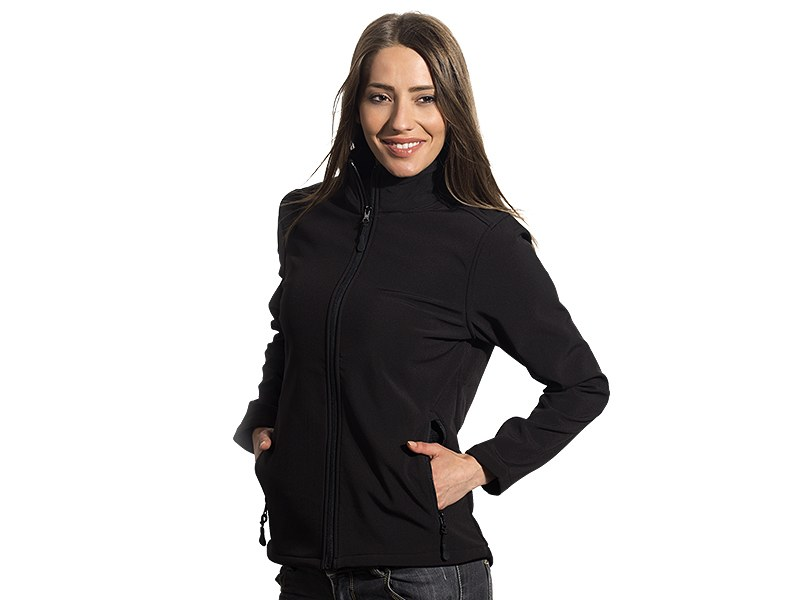 Damen Softshell -Jacke