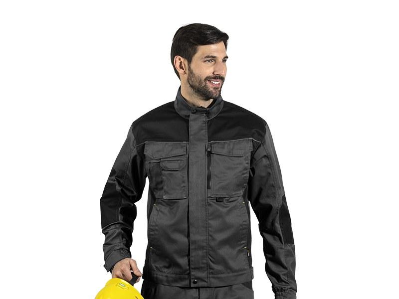 Working jacket