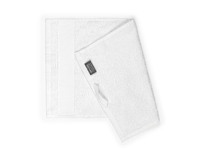 Guest towel, 30 x 50 cm, 400 g/m2