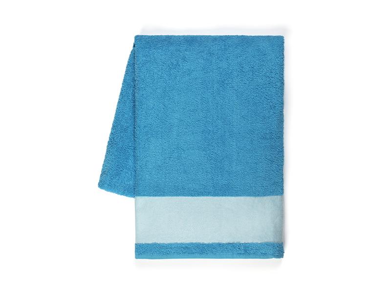 Sublimation beach towel, 500g/m2