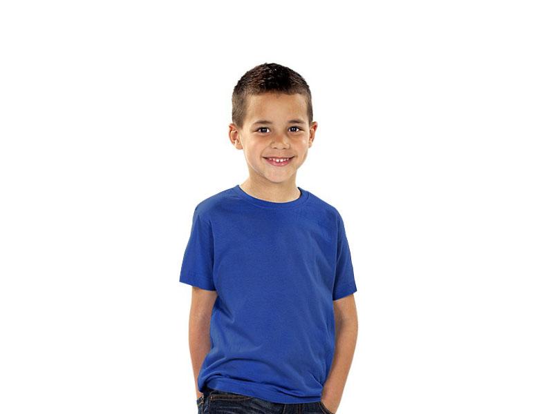 Kid's T-shirt, 100% cotton