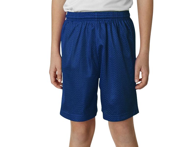 Kid's sports shorts