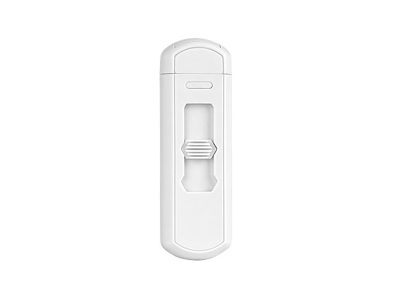 USB Feuerzeug aus Kunststoff
