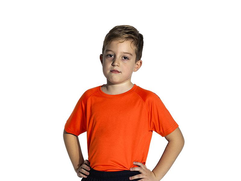 Kinder Sport T-Shirt