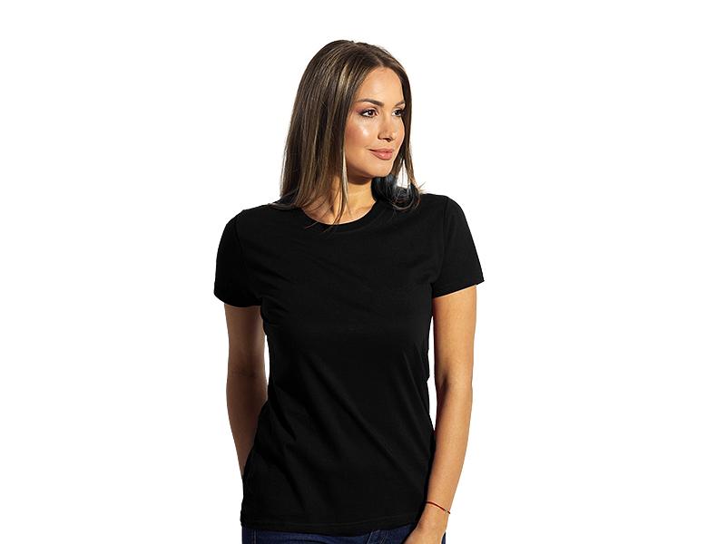 Damen T-Shirt, 180 g/m2