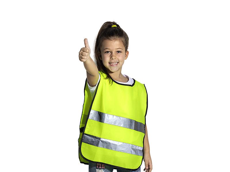 Kinder Sicherheitsweste
