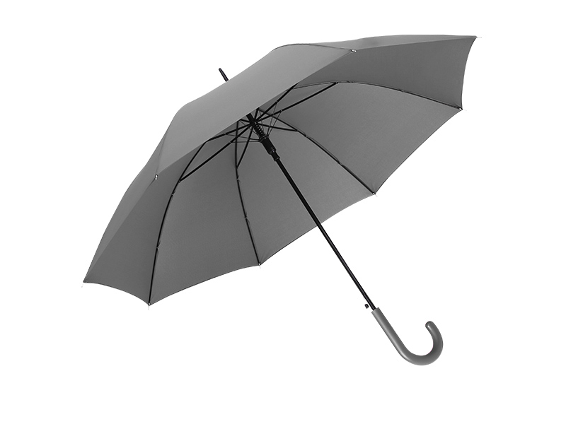 Umbrella with automatic opening