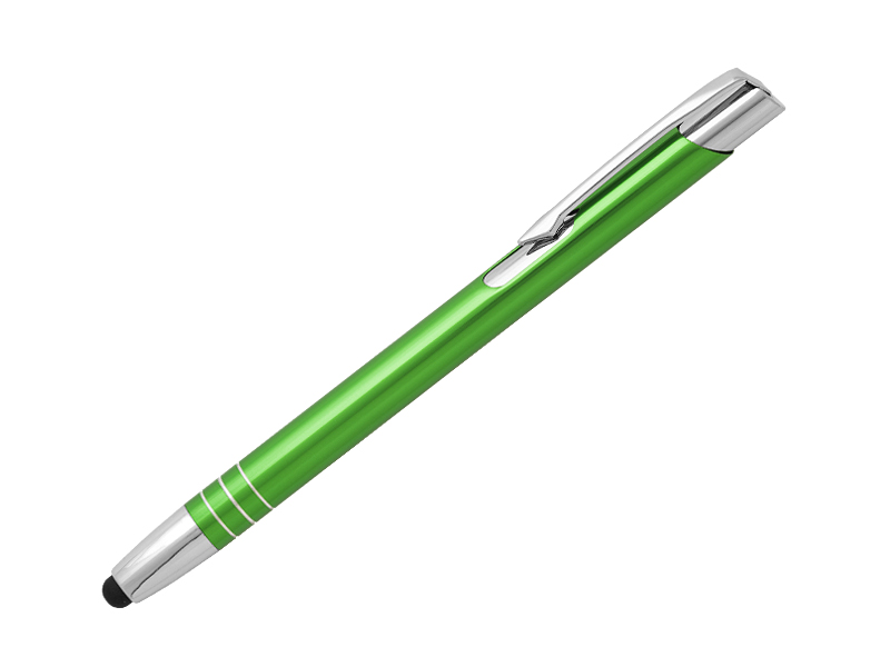 """Metal """"touch"""" ball pen"""
