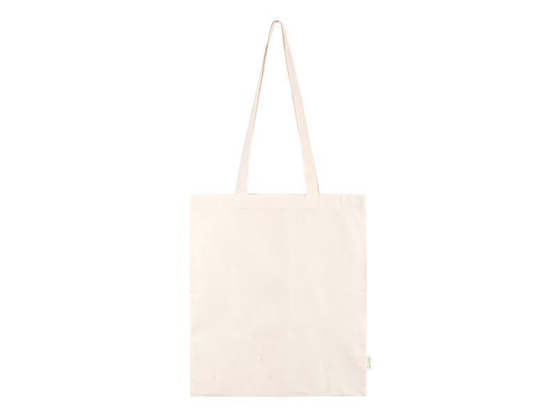 Tasche aus organische Baumwolle, 150 g/m2