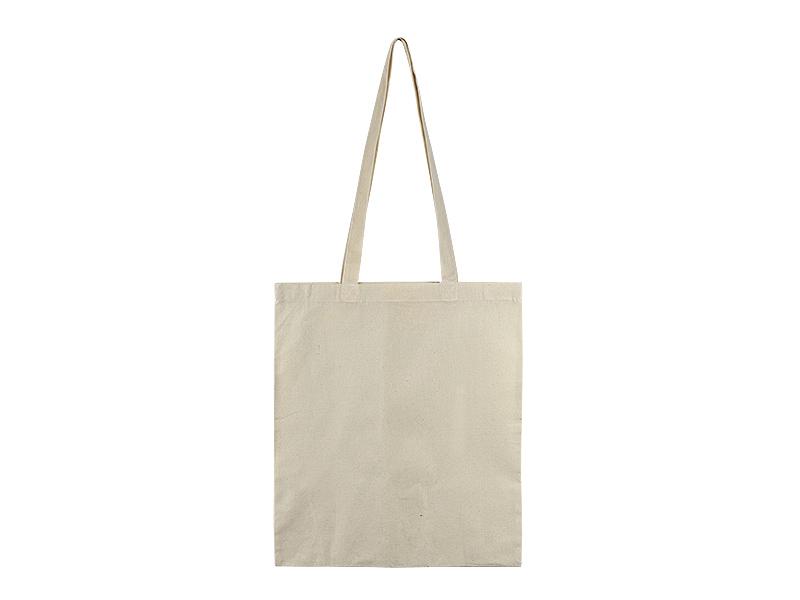 Tasche aus Baumwolle, 105 g/m2
