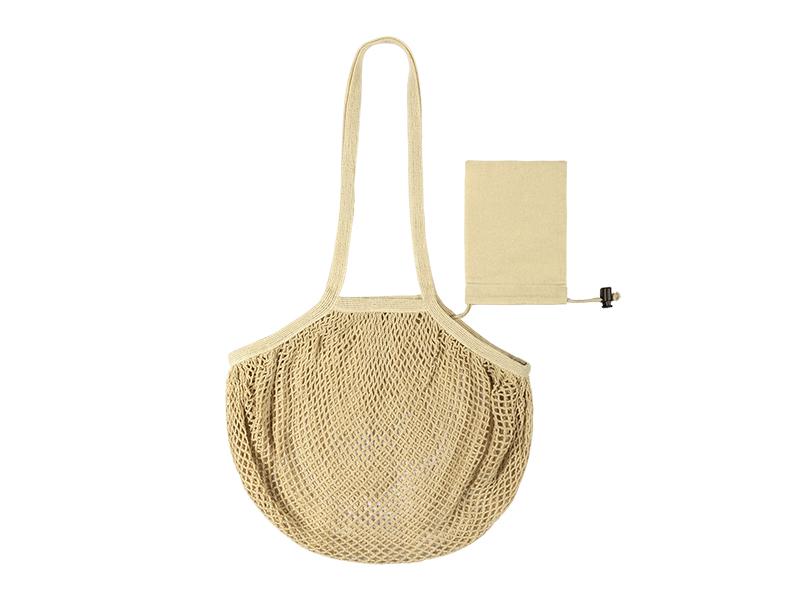 Tasche aus Baumwolle, 160 g/m2